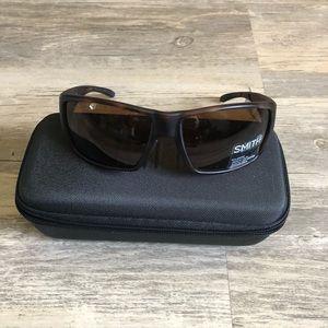 0951989bb2 Smith Optics Accessories - 🆕Smith Guide s Choice Matte Havana 96V  Sunglasses